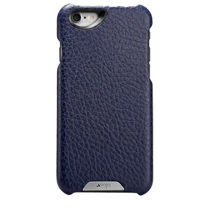 Grip - Premium iPhone 6 Plus/6s Plus Leather Case - Vajacases