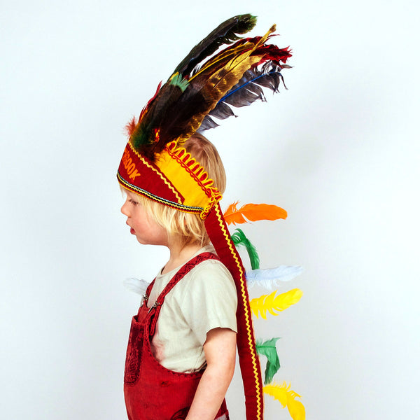 Indian Headress