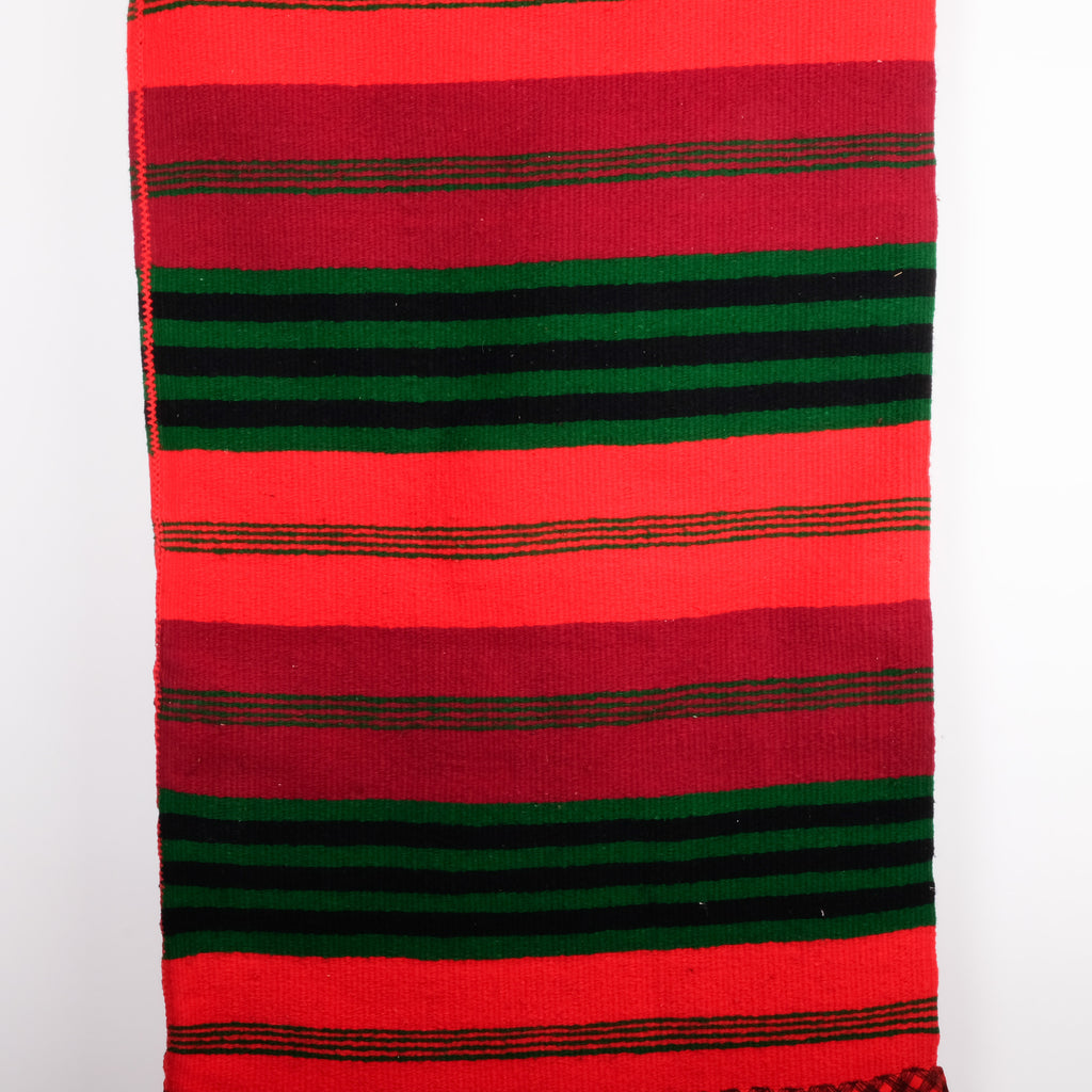 Romanian Striped Blanket/Rug