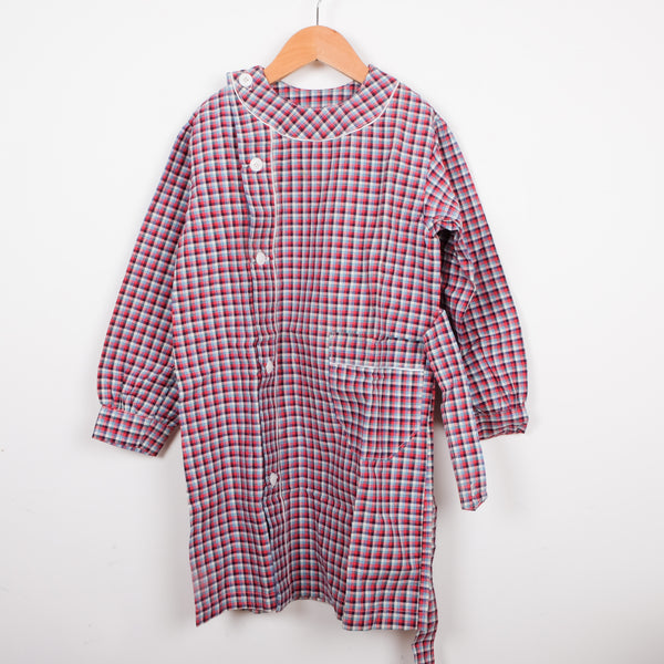 French Child's Smock