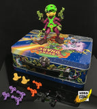 Bucky O'Hare - Exclusive Corsair Canard Deadeye Duck with Lunch Box