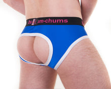 Ice Backless Brief - Bum-Chums Gay Men's Underwear - Made in UK