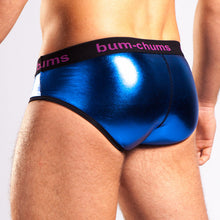 Terra Firmer Brief - Bum-Chums Gay Men's Underwear - Made in UK