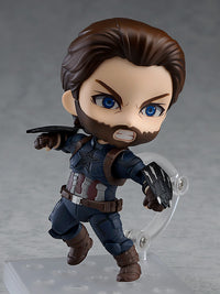 Nendoroid 923-DX Captain America: Infinity Edition