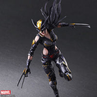 Marvel Universe Variant Play Arts Kai X-23