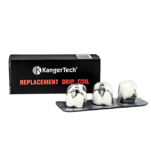 Kanger DRIPBOX Replacement Coil - 3PK