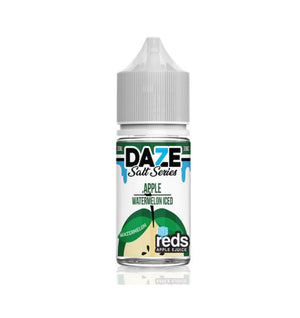 Red's Salt Apple Watermelon ICED 30mL