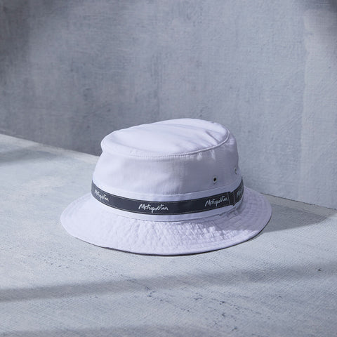 Reflective Tape Bucket Hat