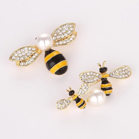 BEES PINS (SET/2PCS)