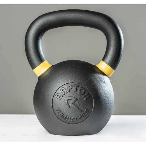 Raptor Kettlebell Kg and Lbs