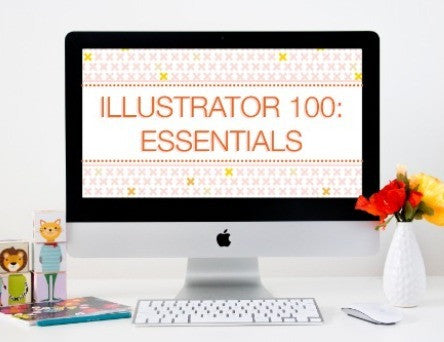 Illustrator 100: Essentials