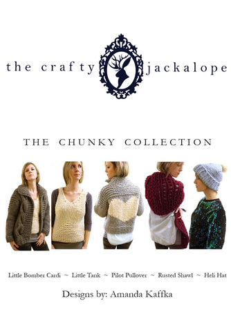 Chunky Collection {booklet}