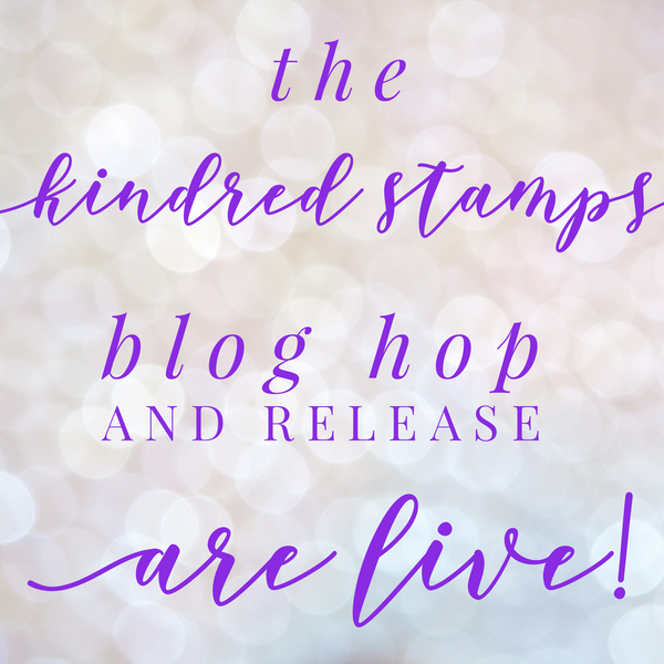 December 2018 Release and Blog Hop