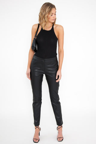 Charlie Top - Black