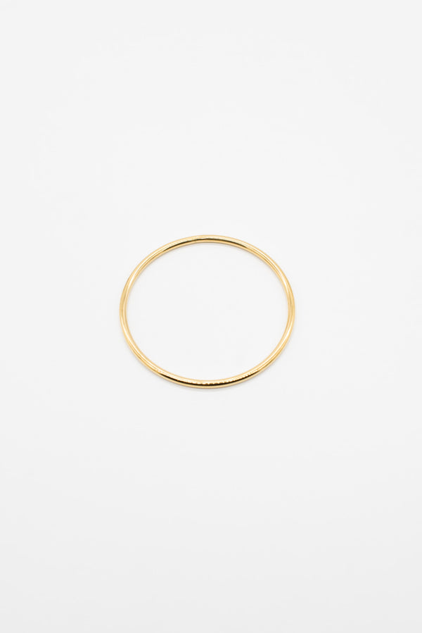Bangle - 14K Gold Plated
