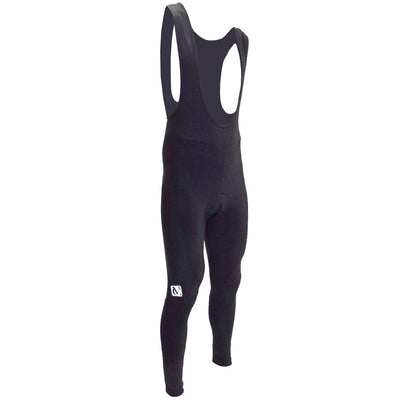 VELOCHAMPION Thermo Tech Cycling Bib Tights with Airflow pad - Velochampion