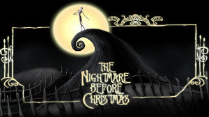 # The Nightmare Before Christmas Album