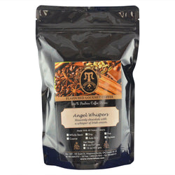 Angel Whispers Gourmet Flavoured Coffee 1/2 lb