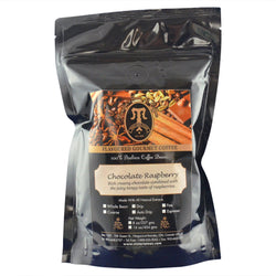 Chocolate Raspberry Gourmet Flavoured Coffee 1/2 lb