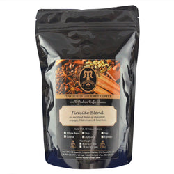 Fireside Blend Gourmet Flavoured Coffee 1/2 lb