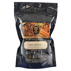 Nutty Italian Gourmet Flavoured Coffee 1/2 lb