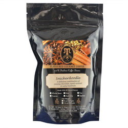 Snickerdoodle Gourmet Flavoured Coffee 1/2 lb