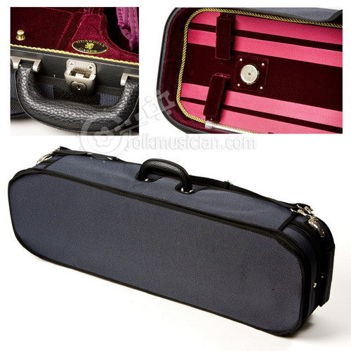 Guardian Deluxe Professional Violin Case