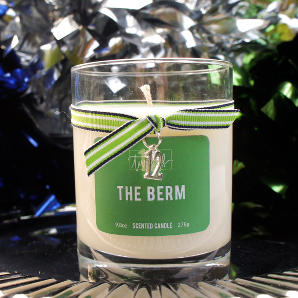 The Berm Candle