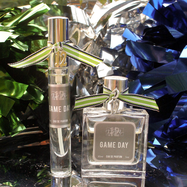 Game Day Fragrances