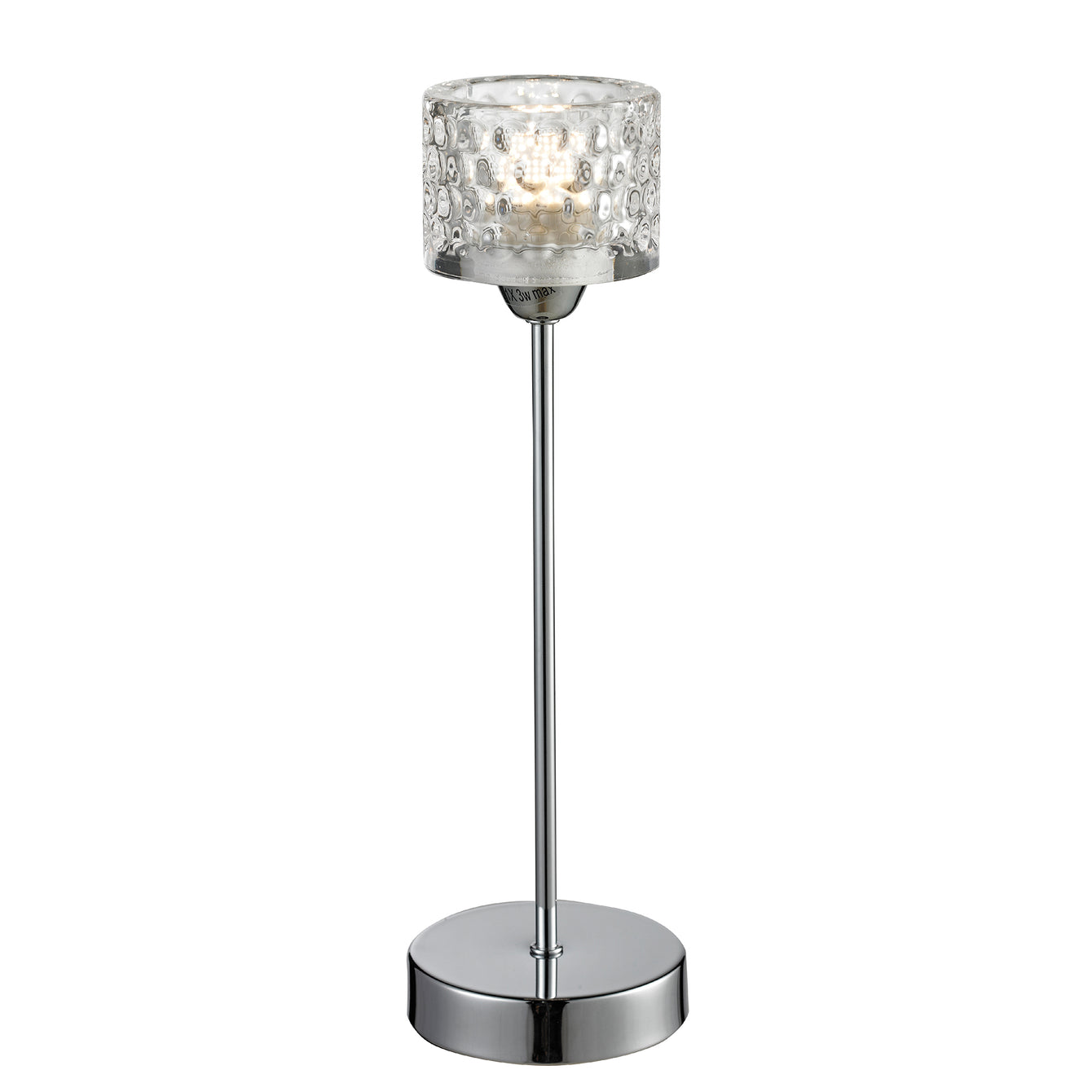 Finsbury Table Lamp LED Light - Buy It Better Default Title