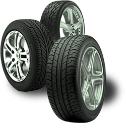 "14"" Used Tires - 3/32 to 7/32 and UP Tread Life From $28.99 ea"