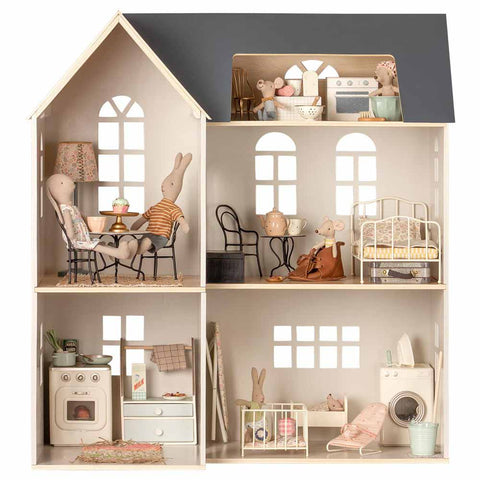Maileg House of Miniature Dollhouse