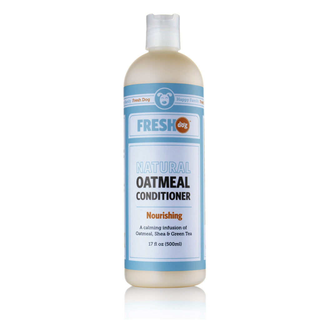 Fresh Dog Oatmeal Conditioner