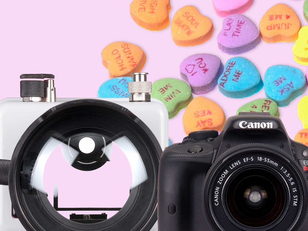 Why We Fell in Love With the Canon Rebel SL1