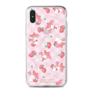My Melody Clear Case (MM126)