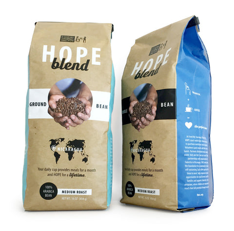Hope Blend Coffee