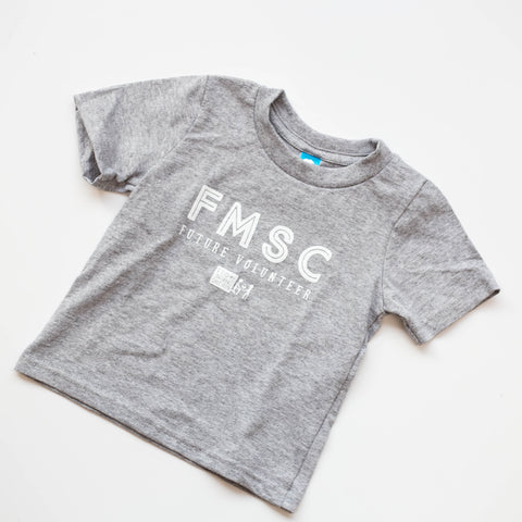 Future Volunteer Infant T-Shirt