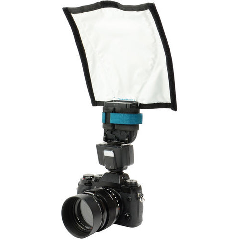 Rogue FB 2 ‐ Mirrorless SoftBox Kit ‐ NEW - ROGUEMICRO2 - Photo-Video - ExpoImaging - Helix Camera