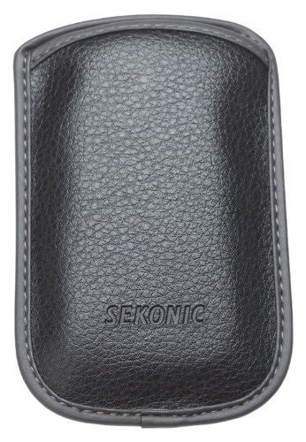 Sekonic Corporation 401-842 Replacement Case for L-308BII, L-308S and L-308DC (Black) - Lighting-Studio - Sekonic - Helix Camera