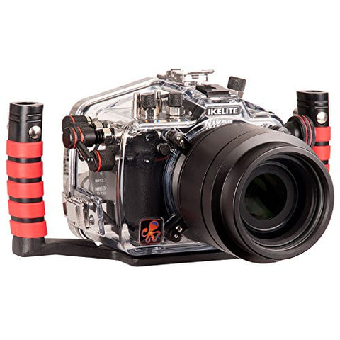Ikelite Underwater Housing for Nikon D750 DSLR - Underwater - Ikelite - Helix Camera