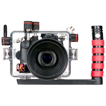 Ikelite Underwater Housing for Canon Powershot G16 - Underwater - Ikelite - Helix Camera