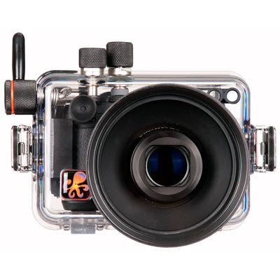 Ikelite Underwater Housing for Canon G16 Compact - Underwater - Ikelite - Helix Camera