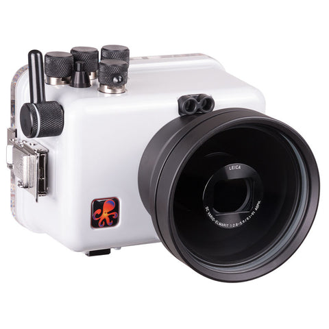 Ikelite Underwater Housing for Panasonic ZS100, TZ100 & TZ101 - Underwater - Ikelite - Helix Camera