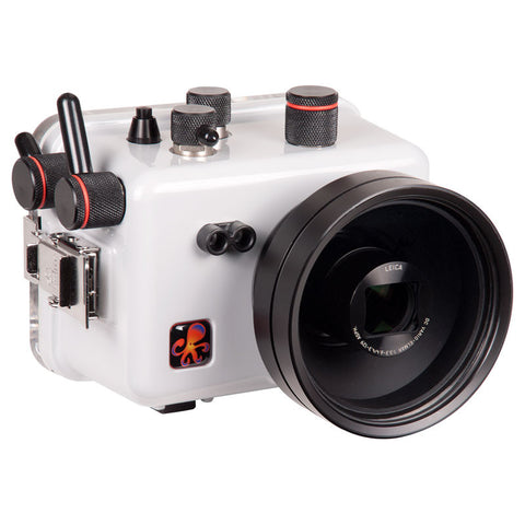 Ikelite Underwater Housing for Panasonic ZS60 & TZ80 - Underwater - Ikelite - Helix Camera