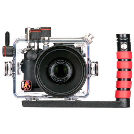 Ikelite Underwater Housing for Nikon P7800 - Underwater - Ikelite - Helix Camera