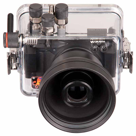 Ikelite Underwater Housing for Nikon S9900 - Underwater - Ikelite - Helix Camera