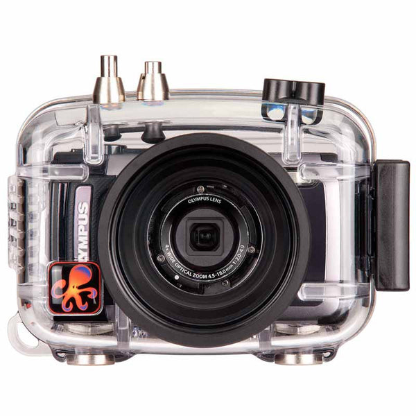 Ikelite Underwater Housing for Olympus TG1 & TG2 - Underwater - Ikelite - Helix Camera