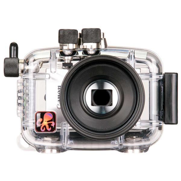 Ikelite Underwater Housing for Canon ELPH 520 / IXUS500 - # 6243.52 - New -