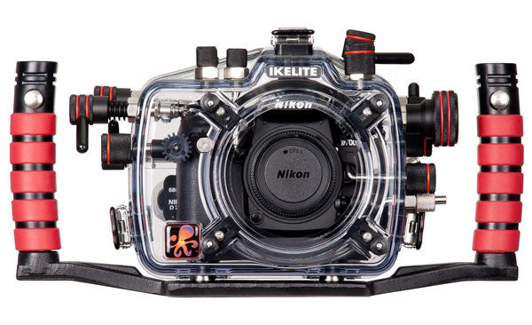 Ikelite Underwater Housing for Nikon D7000 DSLR - Underwater - Ikelite - Helix Camera