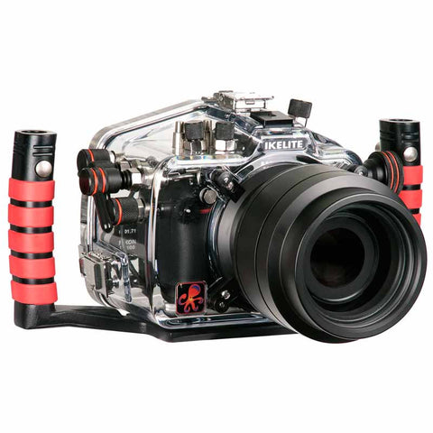 Ikelite Underwater Housing for Nikon D7100 & D7200 DSLR - Underwater - Ikelite - Helix Camera